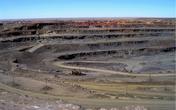 广西平南县大洲发现大型稀土矿---中国地质学会2016十大科技进展十大找矿成果之一