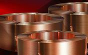中国铜进口数据强劲 COMEX期铜触及一个月高点