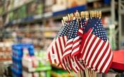 美国12月零售销售环比不及预期 PPI同比创2014年9月以来新高