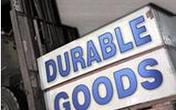 11月经济放缓 美国耐用品订单环比终值萎缩4.5%