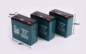 利源蓄电池市场快讯
